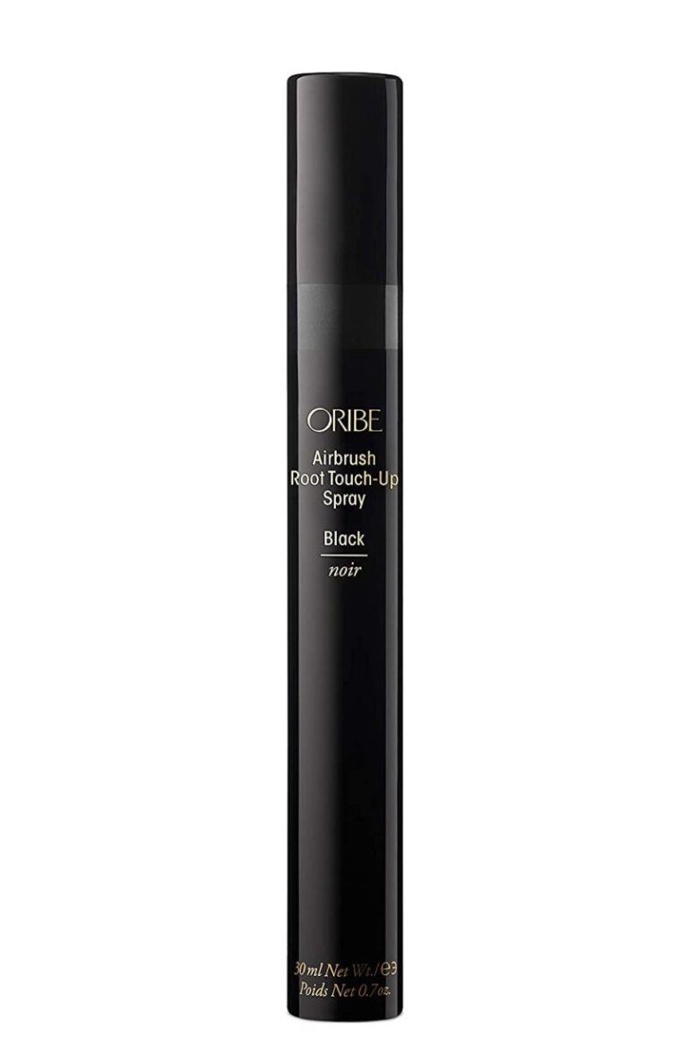 oribe Gray Hair root touch up spary