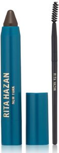 Rita Hazan root touch up pencil eyebrow